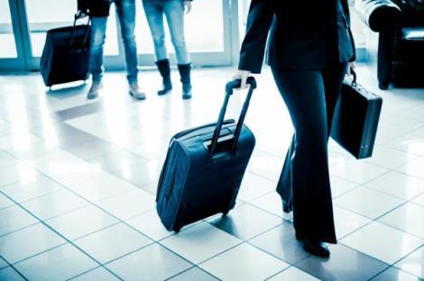 4 consejos para el viajero de negocios