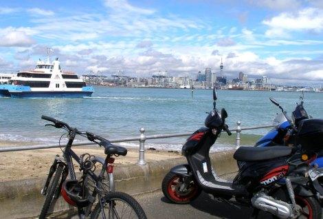 11 consejos gastar poco Nueva Zelanda