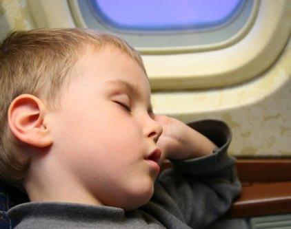 10 consejos para viajar con niños