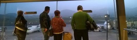 5 mayores temores de los viajeros españoles